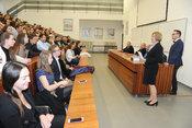 20. študentská vedecká konferencia na FCHPT