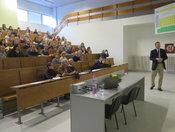 Profesor Dr. Daniel W. Armstrong na FCHPT