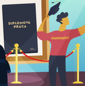 Máš originálnu diplomovku?
