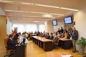 Úspešná účasť študentov CHI na študentských vedeckých konferenciách