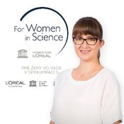 Prvý titul Women in Science získali vedkyne z STU a SAV