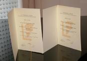 Prestížne ocenenia doc. Ing. Michala Kvasnicu, Phd.
