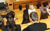 20. Študentská vedecká konferencia (ŠVK)
