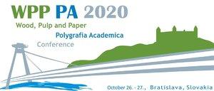 Spojená konferencia Wood, Pulp and Paper a Polygrafia Academica 2020